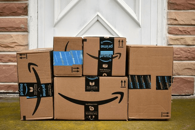Modules are like Amazon packages, but for your code!