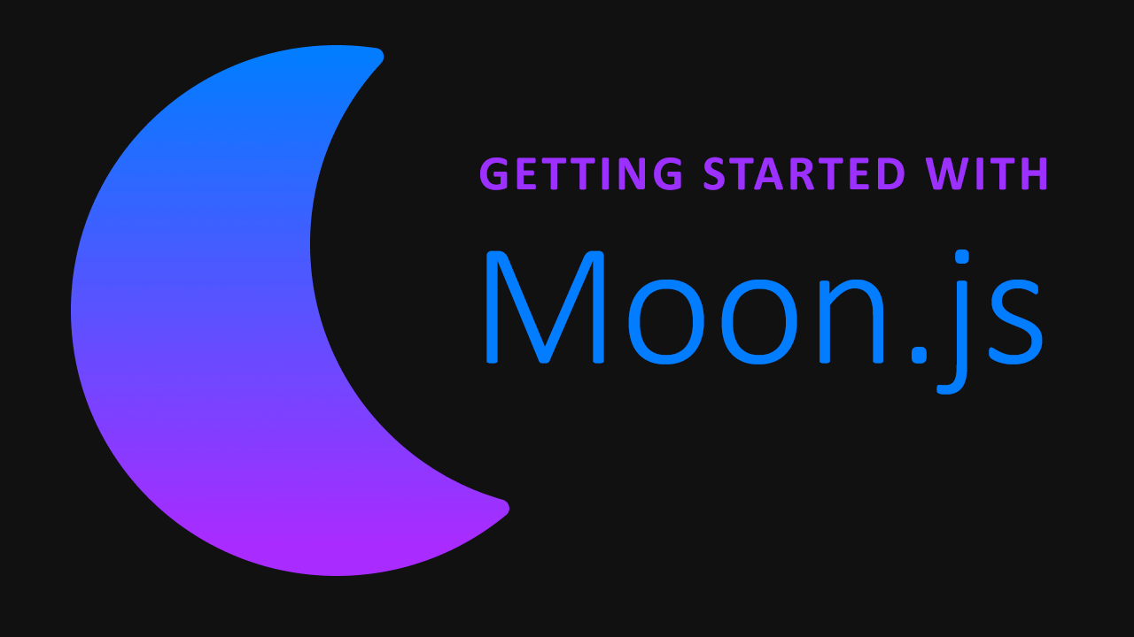 Getting Started with Moon.js