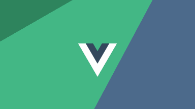 Getting Started with Vue.js hero image