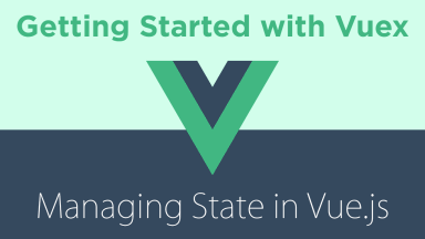 Getting Started with Vuex: Managing State in Vue.js hero image